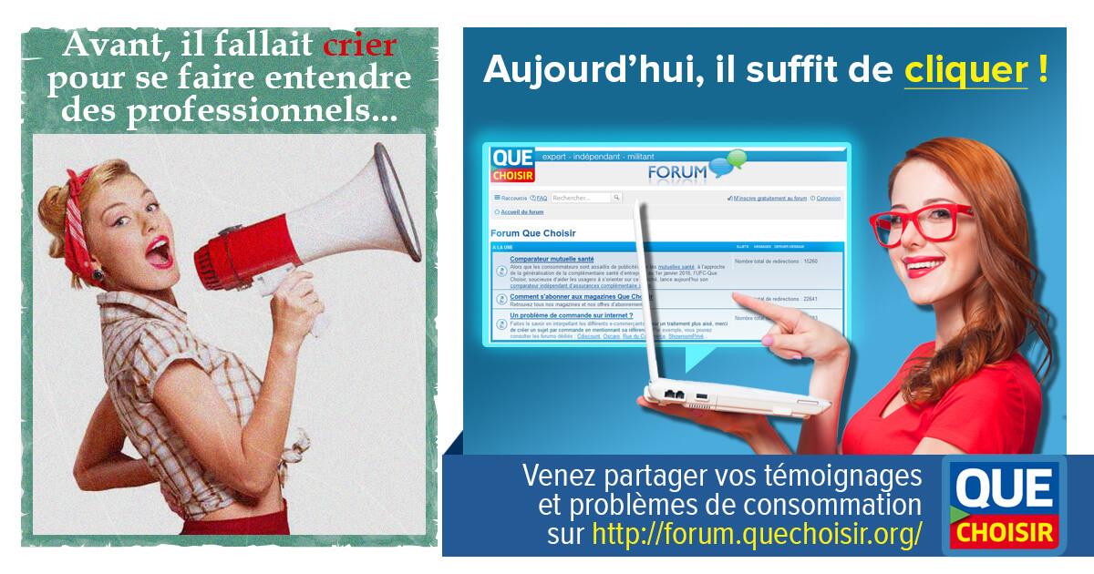 forum.quechoisir.org